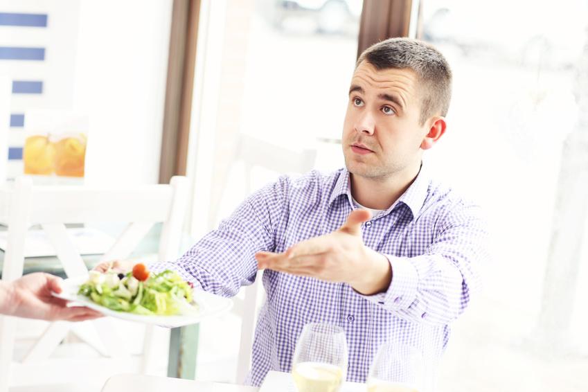 Saiba Como Lidar Com Clientes Insatisfeitos no Restaurante