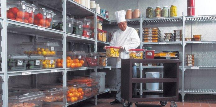 13 Dicas Para o Controle de Estoque do Seu Restaurante: a 12ª é Importantíssima!