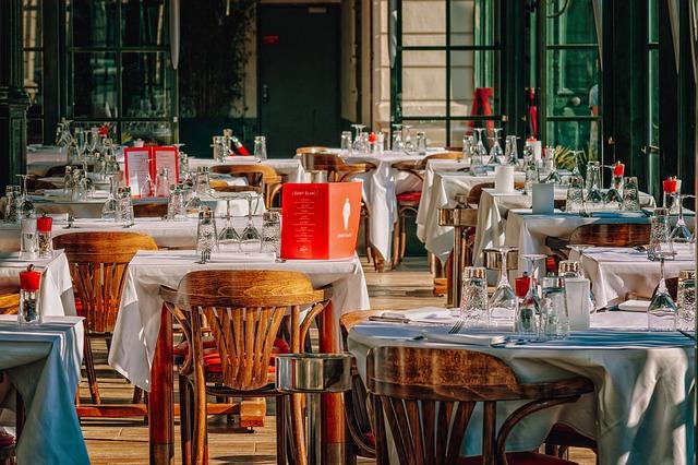 Aprenda Como Não Perder Dinheiro Com Um Restaurante