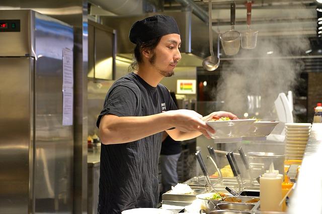 De Quantos Funcionários eu Preciso Para a Operação do Restaurante?
