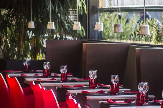 6 Dicas de Como Decorar Um Restaurante Com Pouco Dinheiro