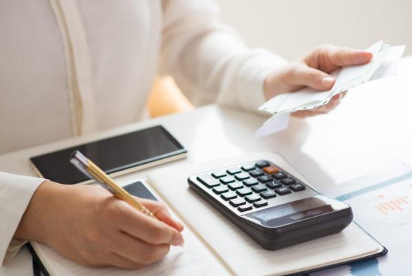 Como organizar as finanças do restaurante