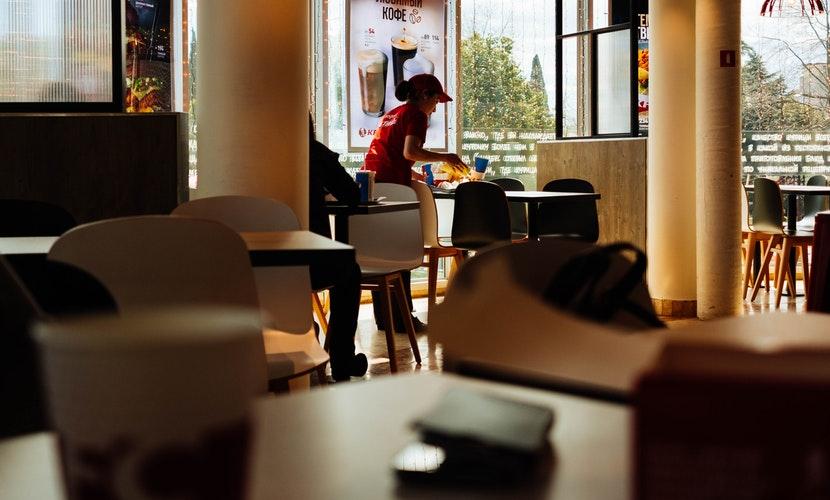 10 Coisas Que o Cliente Percebe Assim Que Entra Em Um Restaurante