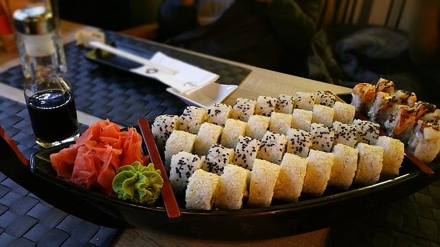 8 dicas de como montar um restaurante japonês de sucesso