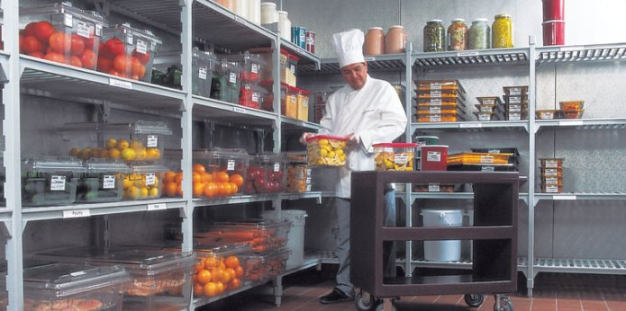 10 Erros Para Evitar no Controle de Estoque de um Restaurante
