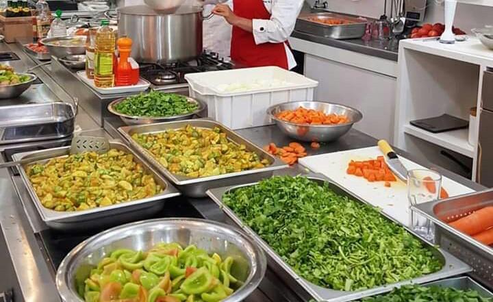 Restaurantes Que Doam Alimentos: Entre Para Esse Time