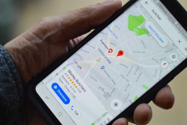 Como Cadastrar um Restaurante no Google Maps de Graça