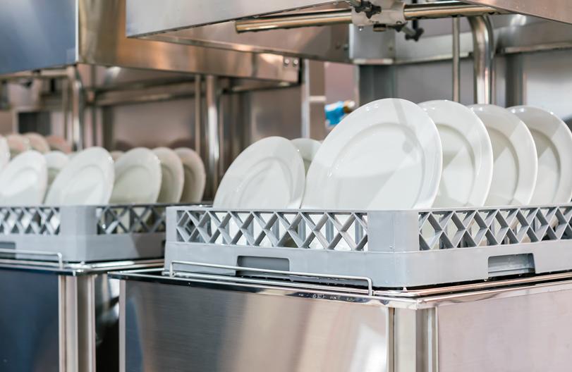 Vale a Pena Comprar Uma Lavadora de Pratos Para Restaurante?