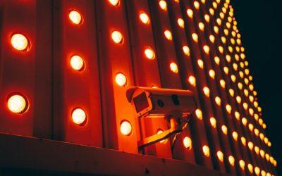 Câmeras em bares e restaurantes: benefícios além da segurança