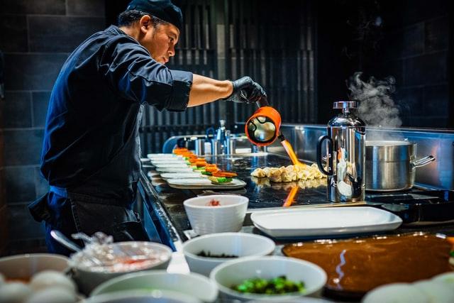 Mise en Place: o Segredo de Um Restaurante de Sucesso