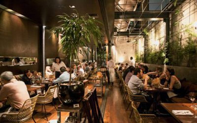 10 dicas de como cortar gastos no restaurante