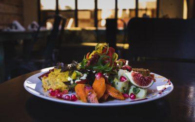 Como montar um restaurante mediterrâneo