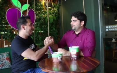 Entrevista Com Dono de Restaurante: Como Montar Uma Açaiteria de Sucesso