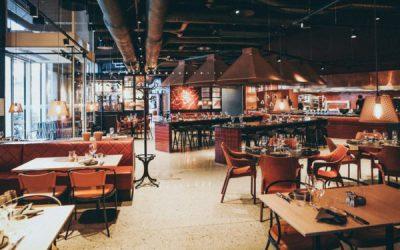 Dedetização para restaurante: quando contratar esse serviço